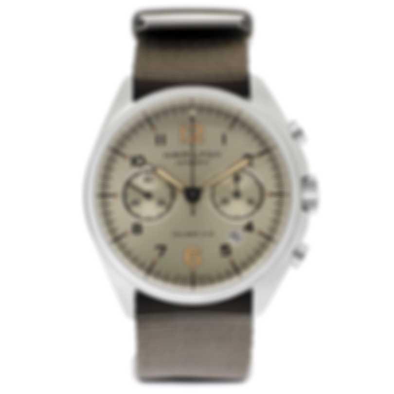 Hamilton Khaki Pilot Pioneer Stainless Steel Automatic Men's Watch H76456955