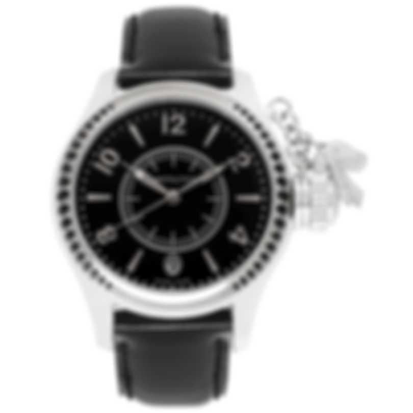 Hamilton Diamond Khaki Navy Seaqueen Quartz Ladies Watch H77351935