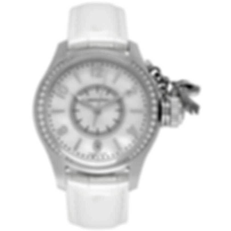 Hamilton Diamond Seaqueen Stainless Steel Quartz Ladies Watch H77311615
