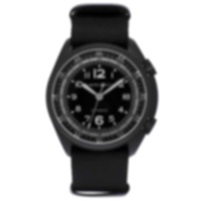 Hamilton Khaki Pilot Pioneer Aluminum Automatic Men's Watch H80485835
