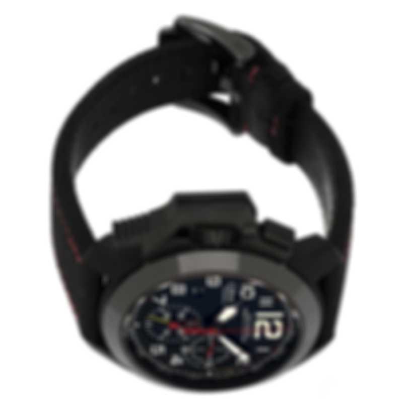 Graham Chronofighter Oversize Isle Of Man Superlight Men's Watch 2CCBK.B07A