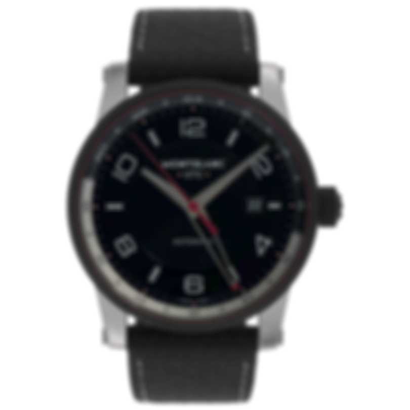 Montblanc Timewalker GMT Automatic Men's Watch 115080